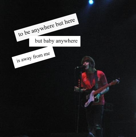 "from nsn's song, BIG CITY DREAMS :"">"