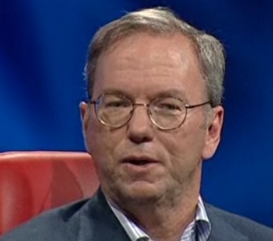"courtenaybird:  The Top 10 Things Eric Schmidt Revealed At D9 7) Facial Recognition Is The Only Product Google Has Withheld Google has facial recognition technology, but it's uncomfortable with how it might be used, so it has withheld it. That's apparently pretty unique for Google. ""As far as I know, it's the only technology that Google built and stopped,"" Schmidt said.   Hasn't stopped Microsoft and the Connect… I find that technology disturbing as well and I'm glad (for the time being) Google isn't releasing that tech."