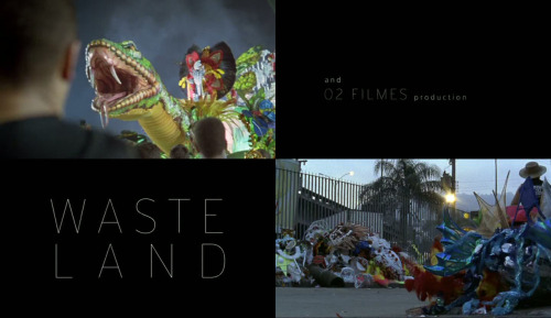 Waste Land (Lucy Walker - 2010)