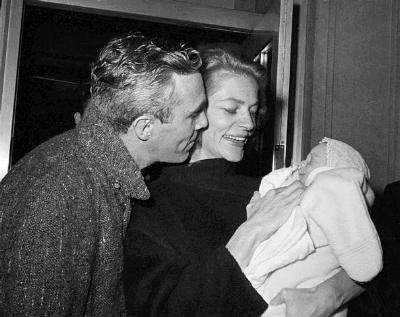 jason robards and lauren bacall