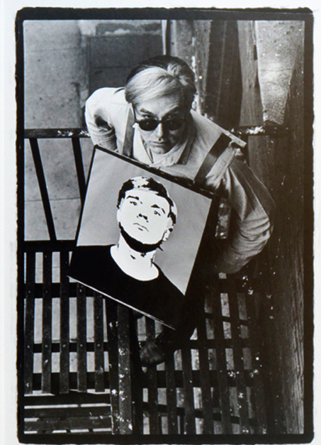 More Andy Warhol prints
