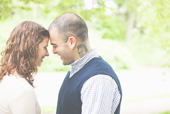 Joe + Carrie's engagement session @ Arnold Arboretum, click the photo to check out the blog entry.