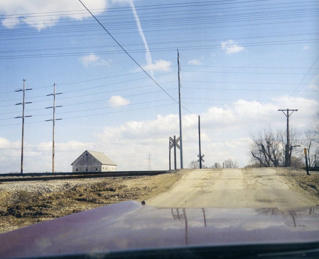 "Joachim Brohm from ""Ohio"" (1983-1984)"
