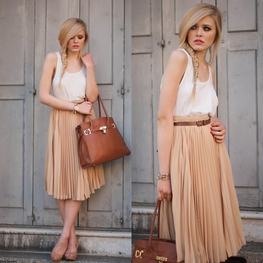 Oh these pleats! (via pinterest)