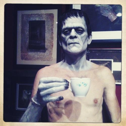 zombienice: Frankenstein - The Legacy Collection (Frankenstein / The Bride of / Son of / The Ghost of / House of)