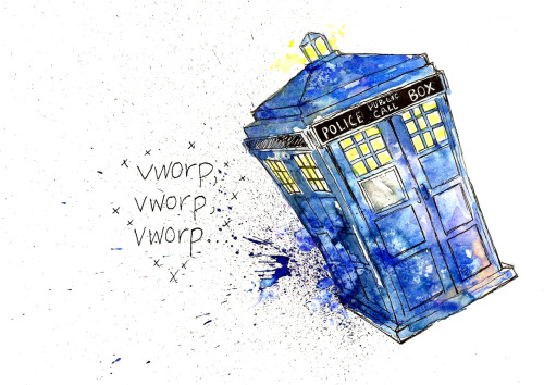 VWORP VWORP VWORP Art by emianne