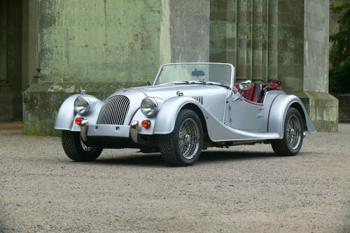 2011 Morgan Roadster 3.0 V6.