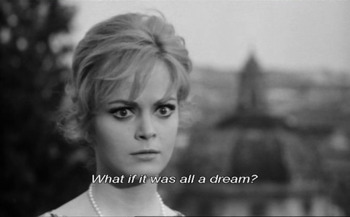 throwherinthewater:  the girl who knew too much, directed by mario bava, 1963