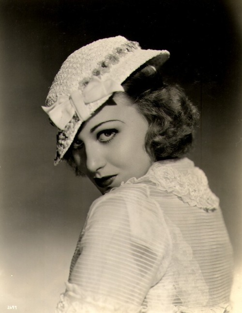 Jean Howard by Clarence Sinclair Bull (1934)