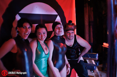 Team Kink Eng at TGT again. (via Torture Garden Toronto 2011)