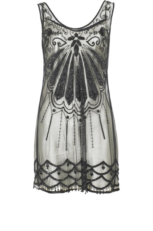 flapper dress. love it