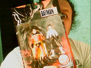 Also got these DC Direct Batman And Son: Robin & Damian Wayne figures today :D