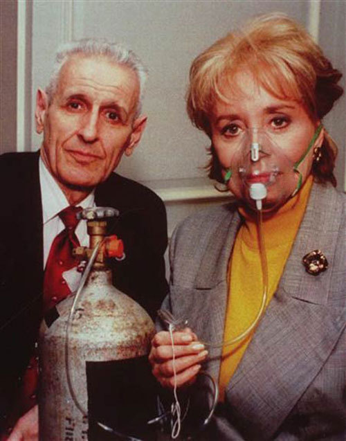 Jack Kevorkian (1928 - 2011) (AP Photo/ABC News, Steve Fenn)