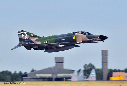 On Air: F4 Phantom (by john_2000L)