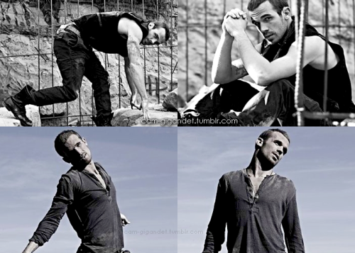 Cam Gigandet new exclusive Photoshoot (Edited by ME,Cam Gigandet Fansite)