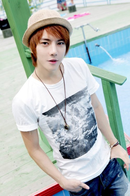 Summer Time Park Tae Jun..
