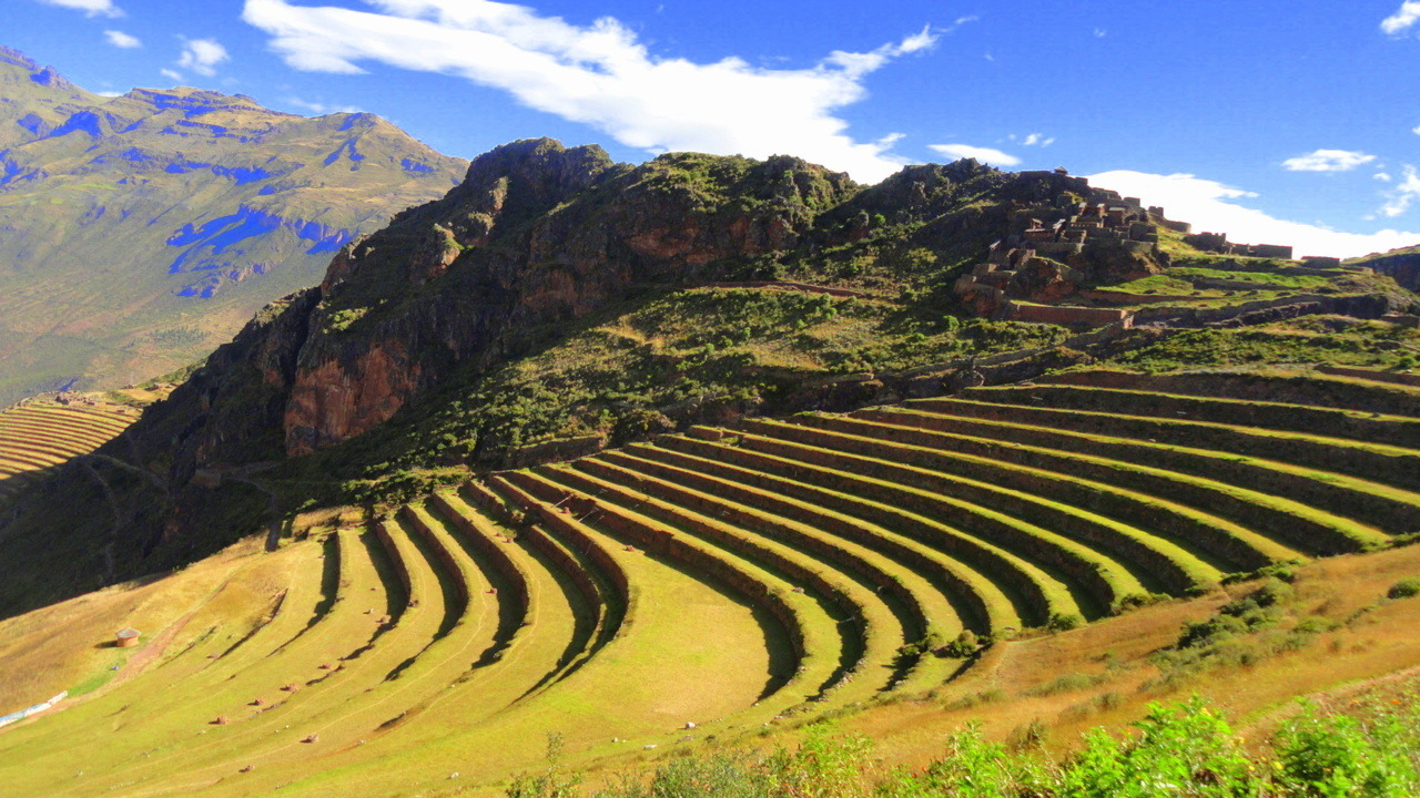 Sacred Valley, Cuzco - Peru