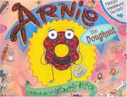 Best donut book ever!