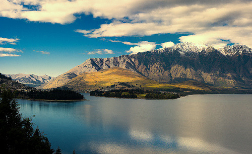 The Remarkables (by Anton-17)