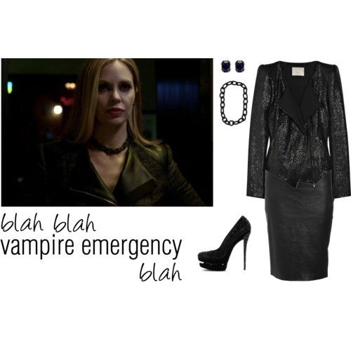Pam: Vampire Emergency