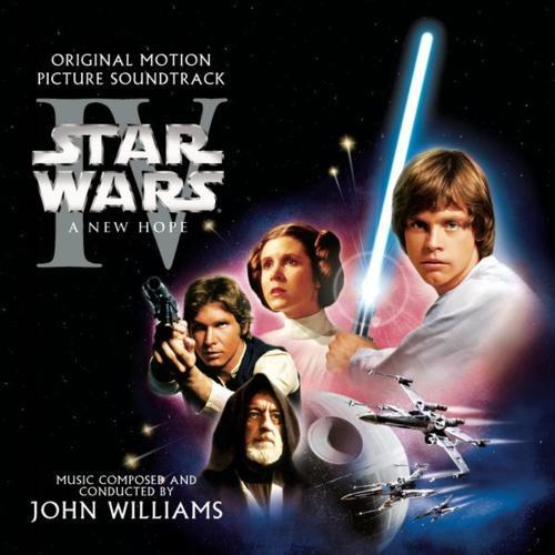 John Williams - Cantina Band