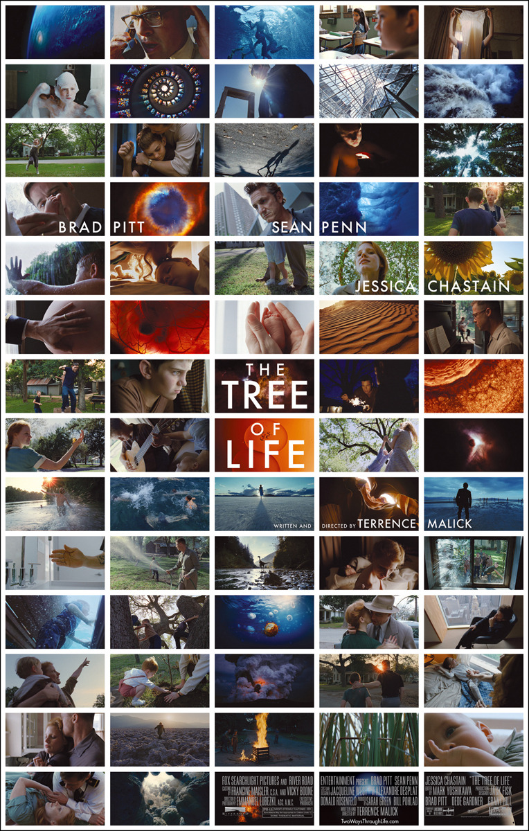 oldfilmsflicker:  movie #609 - The Tree of Life