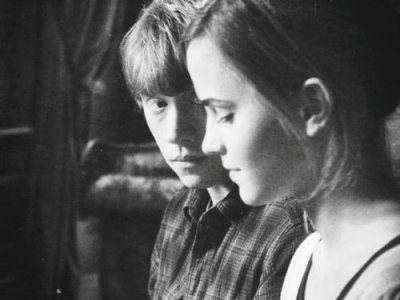 Harry Potter, I LOVE.