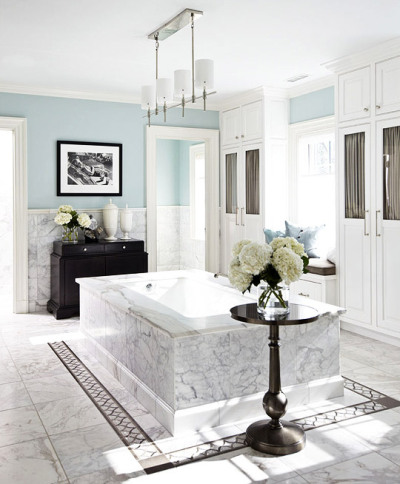 carolinacharm:  dream bathroom