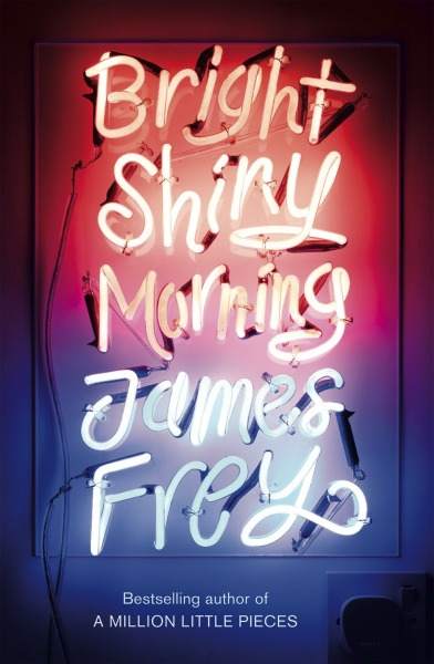 Bright Shiny Morning (2005) James Frey design: gray318