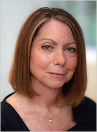 Meet the new boss: Jill Abramson's NYT ascent and its potential impact on the digital side of the Times
