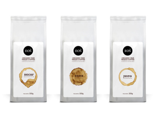 oliphillips:  Eos Coffee Designed by Noem9 Studio