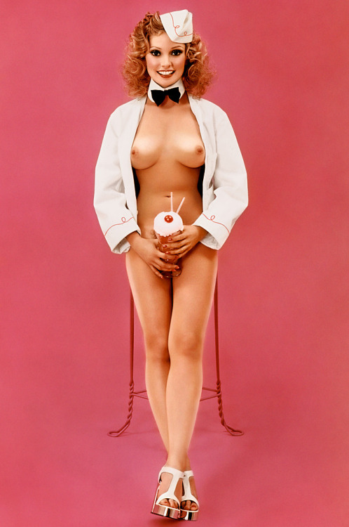 playboymansion:  Cyndi Wood Miss February 1973 and Playmate of the Year 1974