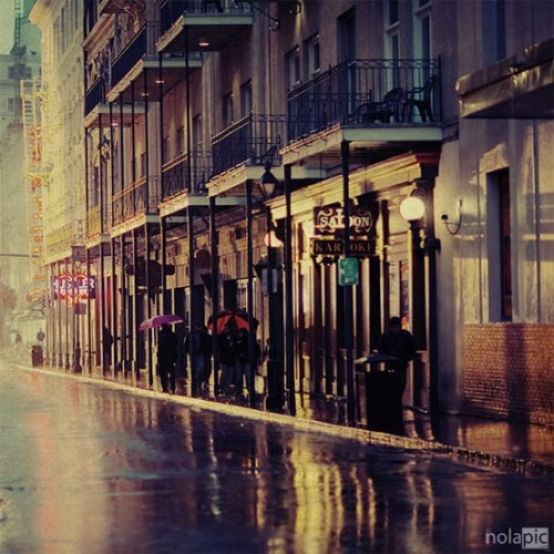 New Orleans (via Beautiful Places / Fine Art Photography | Pompo Bresciani Photography)