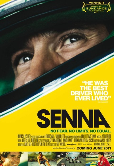 An incredibly fascinating and moving insight into Ayrton Senna… The man as well as the racer….