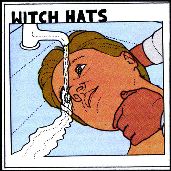 "bandcamphunter:  Solarium Down the Causeway - Witch Hats <a href=""http://witchhats.bandcamp.com/album/solarium-down-the-causeway"" _mce_href=""http://witchhats.bandcamp.com/album/solarium-down-the-causeway"">Solarium Down the Causeway by Witch Hats</a>  6 track EP from this Melbourne band; it sounds like they really like an older more well known Melbourne band (if you know what I mean). Hey, it's pretty awesome noisy post-punk type stuff. Word is they're working on a new album."