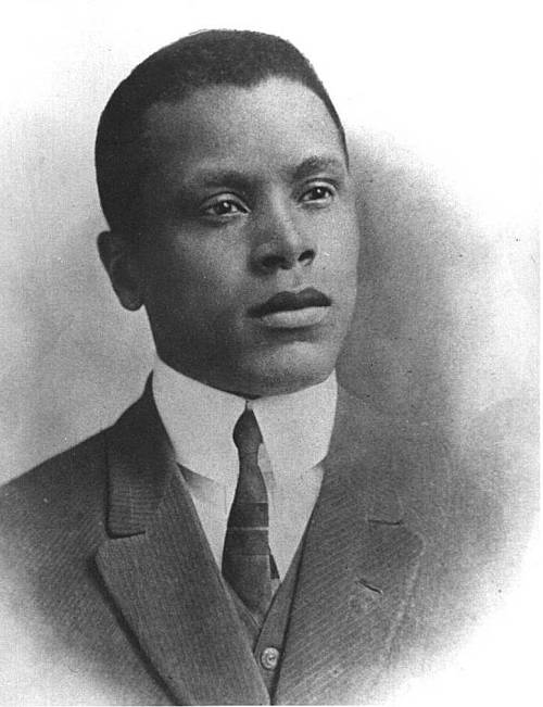 Oscar Micheaux (January 2, 1884 – March 25, 1951), was the first African-American to produce a feature-length film (The Homesteader, 1920) and a sound feature-length film (The Exile, 1931). Micheaux also directed Paul Robeson in his first film, the silent feature Body and Soul, 1925. He was honored with a star on Hollywood Boulevard in 1987.