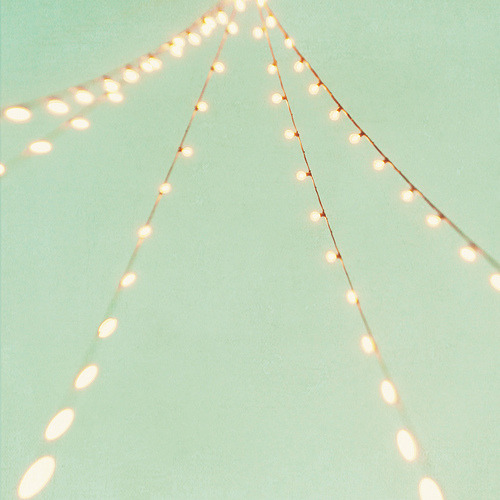 fairy light no. 002 (by LoveMissB)