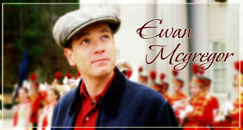 Ewan McGregor - Big Fish