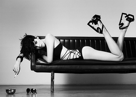 Liberty Ross for Dansk, by Warwick Saint