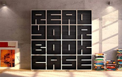 Read Your Book Case is a new concept design by Eva Alessandrini and Roberto Saporiti for Italian Furniturebrand Saporiti.