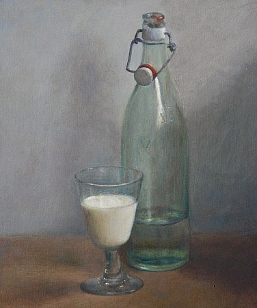 Alex Russell Flint Milk and Water 2011
