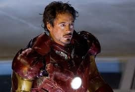 I truly wish this was my Iron Man ;)