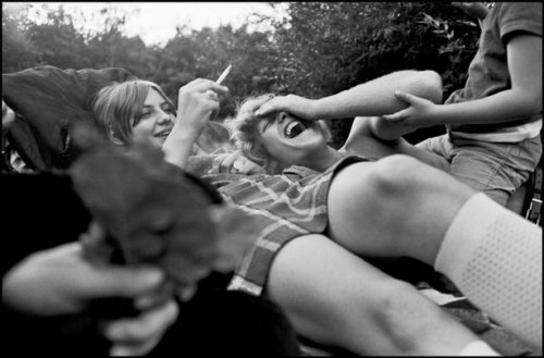 West Berlin, 1965 Leonard Freed