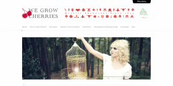 jessicabramley:  @wegrowcherries is portfolio site showcasing Birmingham Institute of Art and Design, BA (Hons) Visual Communication third year students work (Including my own work). Theres some great work currently being uploaded through all aspects of Visual Communication. Everyone should take a look and if your in Birmingham between 13th June and 18th June be sure to head down to BIAD to come look at our degree show.