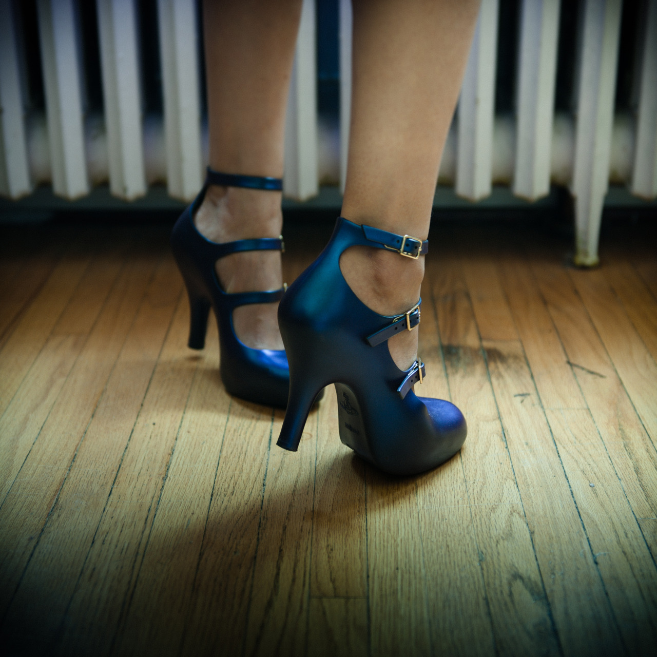 amythia:  Reblogging. Again.  Because these are my favorite heels. Ever.  I found them in Thailand.  Finding heels that fit me perfectly is a rarity. thorins1de:  Model: Amythia Exploration of my 'footwear' fetish. I think I've been fascinated with shoes since an early age. I would put on my mom's clogs and run around in them, diapers and all.