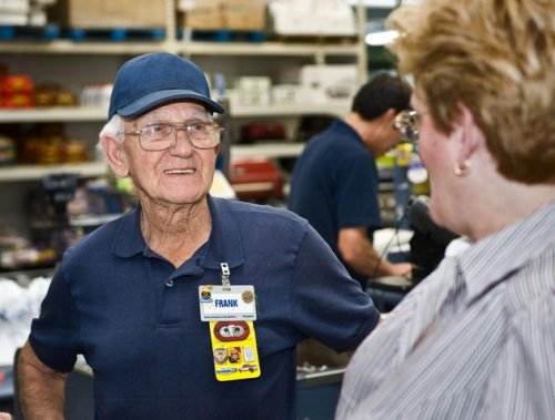 Wal-Mart Greeter Knows Exactly How Many Blacks In Store http://www.theonion.com/articles/walmart-greeter-knows-exactly-how-many-blacks-in-s,20085/