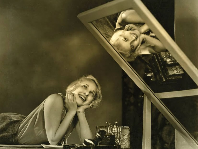 Leila Hyams -  via