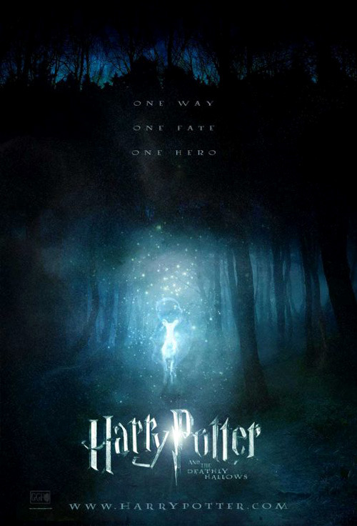 30 Day Harry Potter Challenge Day 17 - Are you excited for Deathly Hallows or concerned it won't do the book justice? (question was paraphrased) I am not really concerned.  I know by now that they always do a good job of getting the basic points in, and they also do a good job of leaving out things that I think are important… I try not to compare anymore.  And I am very excited for it.  :)