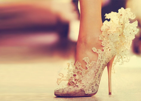 Divine wedding shoes!!!!!!