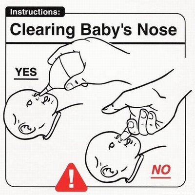 Baby Do's and Don't's for New Parents